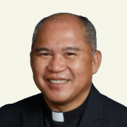 Fr. Rolyn Francisco