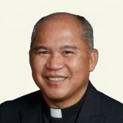 Fr. Rolyn Francisco