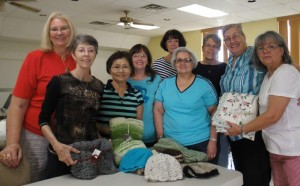 Prayer Shawl Ministry 10.30.14