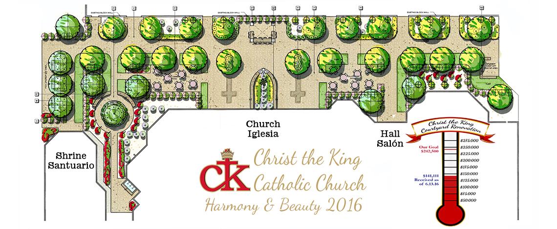 Courtyard Plan 6.13.16